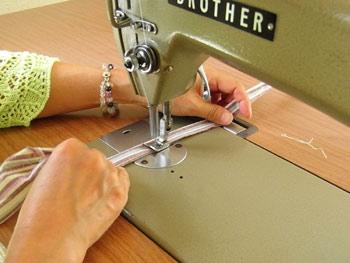 裁縫が得意な方におすすめ